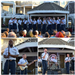 usaf singing sgts collage