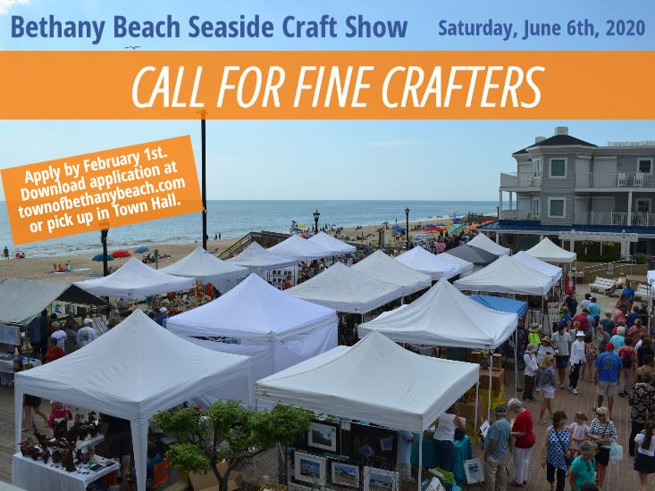Call for Crafters 2020